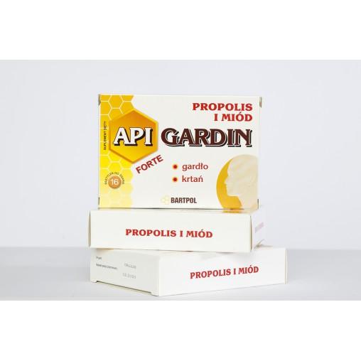 API GARDIN Forte Propolis i...